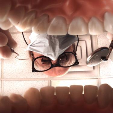 EmoTrance, Reflexology and a Dentist!
