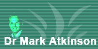 Dr Mark Atkinson Homepage