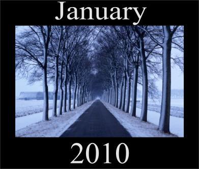 The Emotrance January 2010 Newsletter