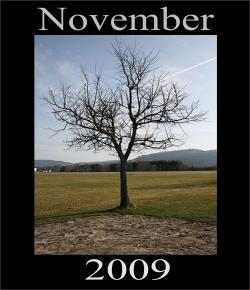 The EmoTrance November 2009 Newsletter